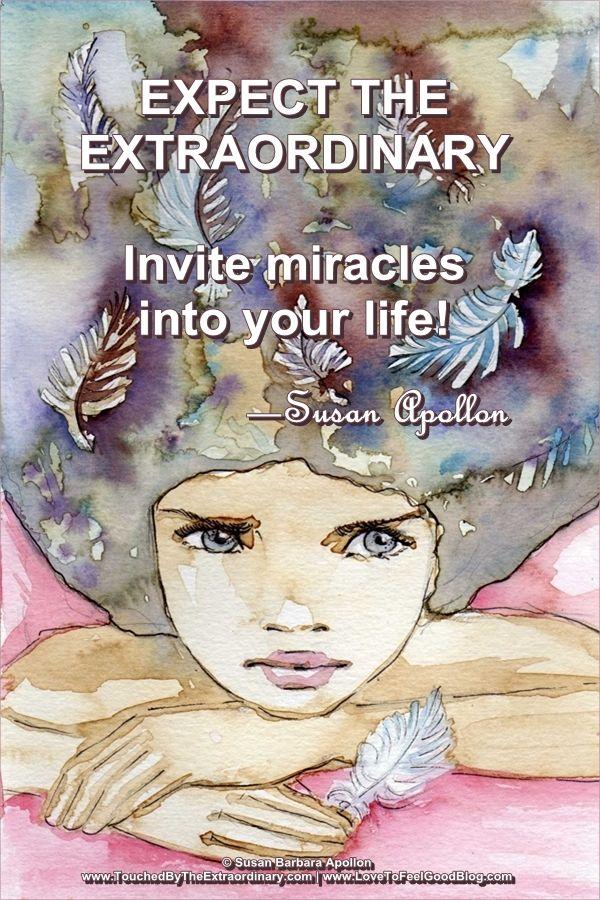 Invite Miracles