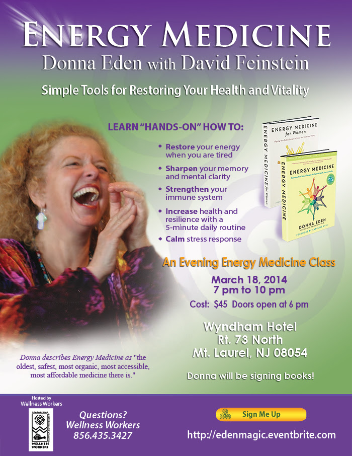 View image Energy Medicine for details